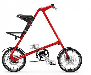 Велосипед Strida SD (2013)