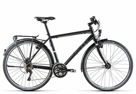 Велосипед Cube DELHI RF 2014