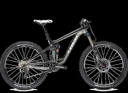 "Велосипед Trek Slash 8 27.5"" 2014"