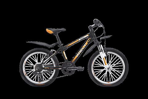 """Велосипед WELT Peak 20"""" 2016"""