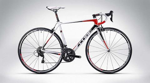 Велосипед Cube Agree GTC Pro 2015