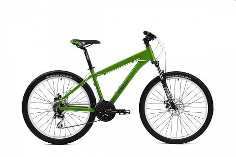 Велосипед Cronus Punky 1.0 2014