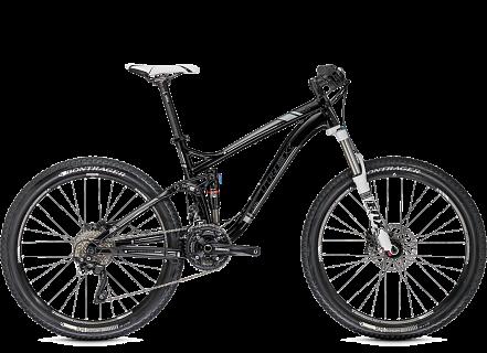 "Велосипед Trek Fuel EX 8 26"" 2014"