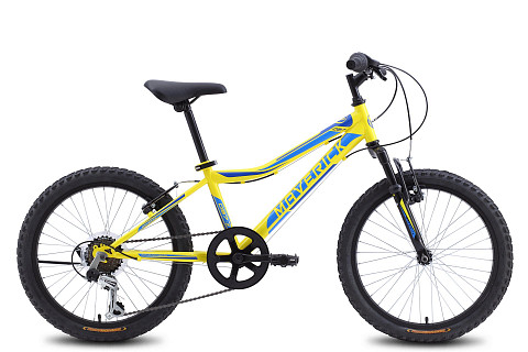 Велосипед MAVERICK K-37 D 2015