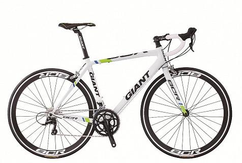 Велосипед Giant SCR 1 2015