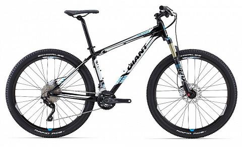 Велосипед Giant Talon 27.5 0 2015