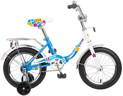 Велосипед Forward Altair City Girl 12 2016