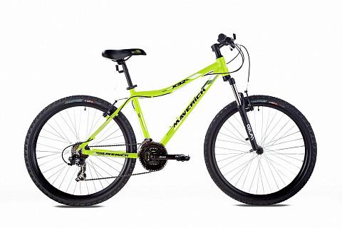 Велосипед Maverick X32 2016