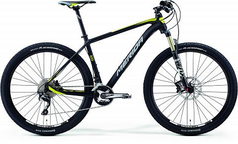 Велосипед Merida Big.Seven 800 2015