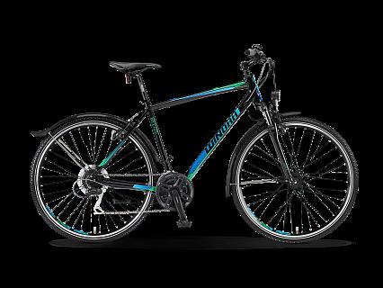 Велосипед Winora Belize 2014
