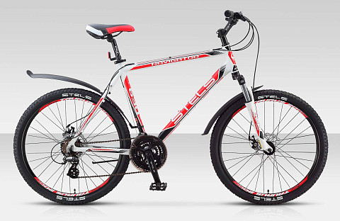 Велосипед Stels Navigator 630 MD 2015
