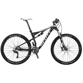 "Велосипед Scott Spark 740 27.5"" 2014"