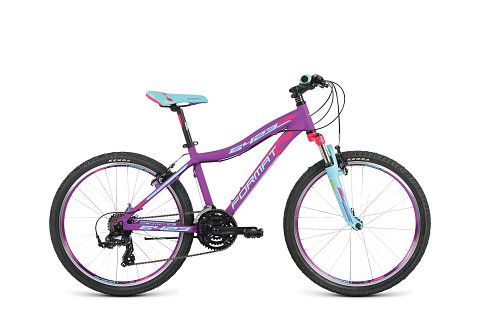 Велосипед FORMAT 6423 girl 2016