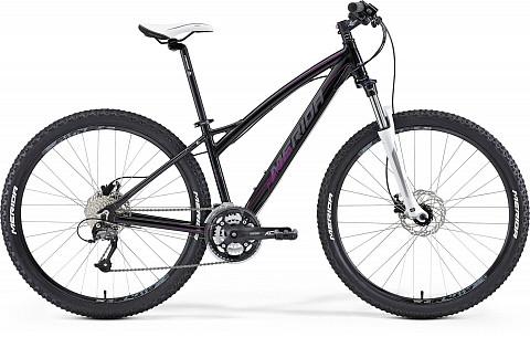 Велосипед Merida Juliet 7.40-D 2015