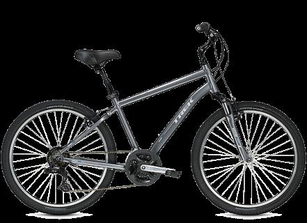 Велосипед Trek Shift 2 2015