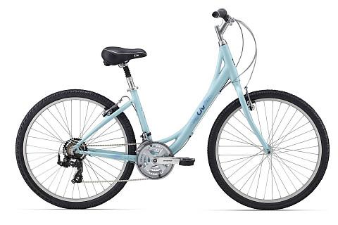 Велосипед Giant Sedona W (2015)