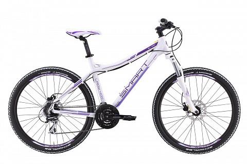 Велосипед SMART BIKES LADY 400 2015