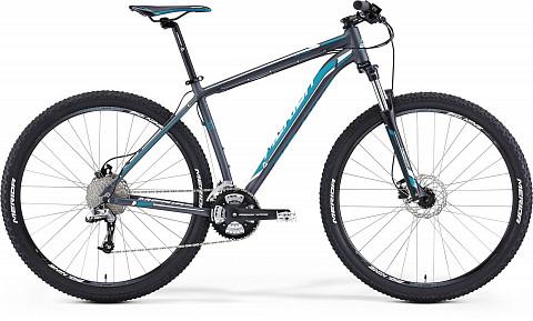 Велосипед Merida Big.Nine 70 2015