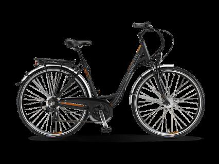 Велосипед Winora Santiago ST 2014
