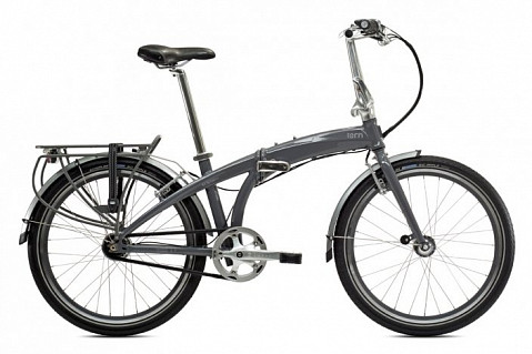 Велосипед Tern Eclipse P7i 2013