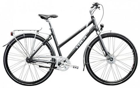 Велосипед Trek S720 Deluxe Stagger