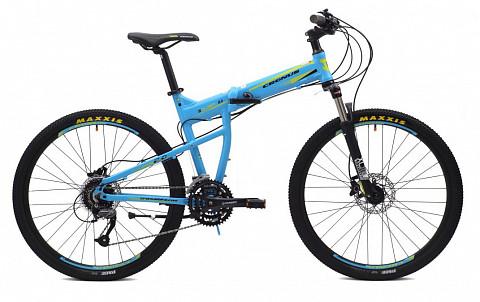 Велосипед CRONUS Soldier 2.0 2015