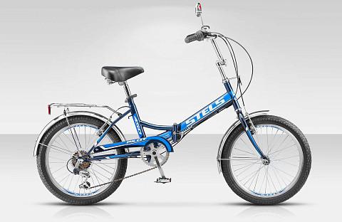 """Велосипед Stels Pilot 450 20"""" 2016"""
