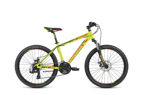 """Велосипед FORMAT 6412 boy 24"""" 2016"""