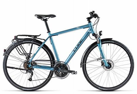 Велосипед Cube TRAVEL PRO 2014
