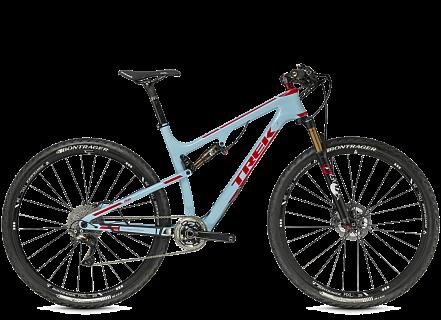 """Велосипед Trek Superfly FS 9.9 SL XTR 29"""" 2015"""