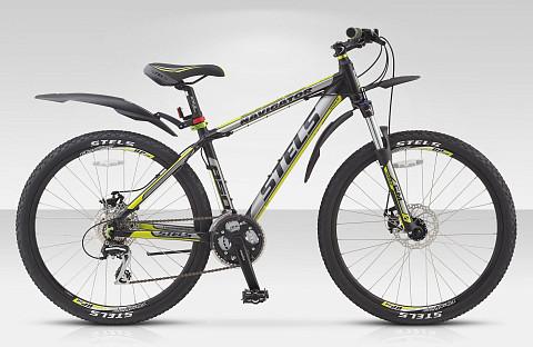 Велосипед Stels Navigator 850 Disc 2014