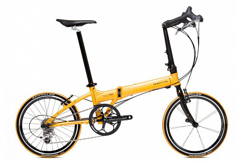 Велосипед Dahon Speed Pro TT