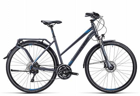 Велосипед Cube Delhi EXC Lady 2015