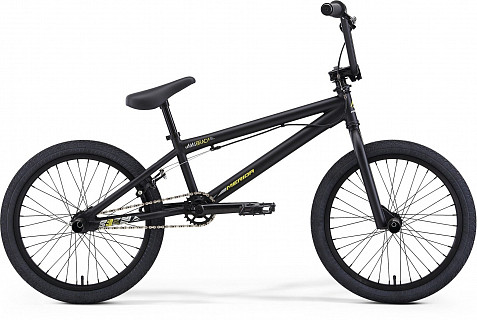 Велосипед Merida Brad 3 2014
