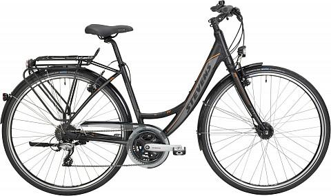 Велосипед Stevens Jazz Lite Forma 2014