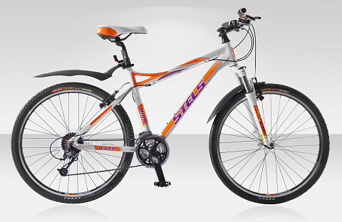 Велосипед Stels Miss 8700 2014