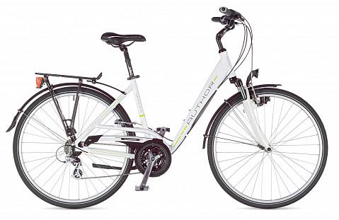 Велосипед Author Seance 2015