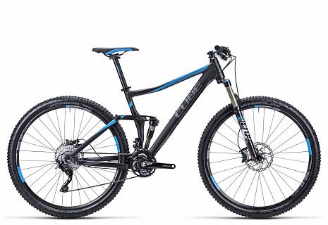 "Велосипед Cube Stereo 120 HPA Race 29"" 2015"