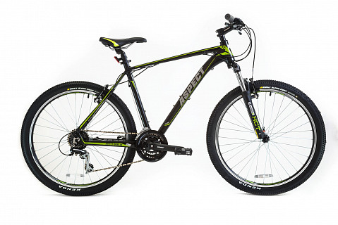 Велосипед ASPECT IDEAL 26 VBR 2016