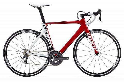 Велосипед GIANT Propel Advanced 1 (2015)