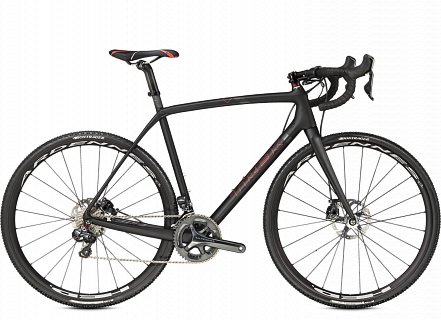 Велосипед Trek Boone 9 Disc 2015