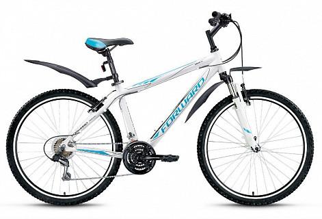 Велосипед Forward Apache 1.0 2016