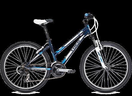 Велосипед Trek 820 WSD 2014