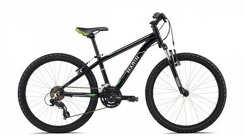 "Велосипед Marin Bayview Trail 24"" Boys 2014"