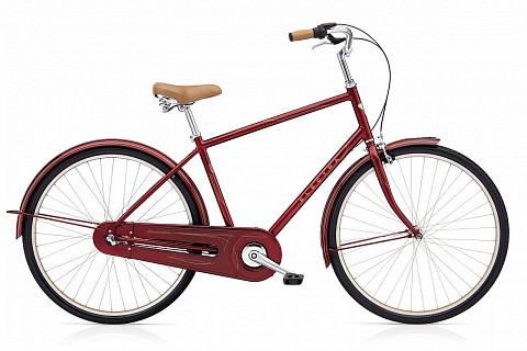 Велосипед Electra Amsterdam Original 3i Men's 2016