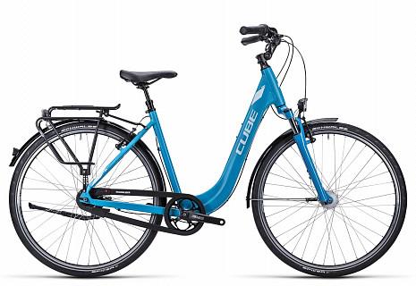 Велосипед Cube Town ST 2015