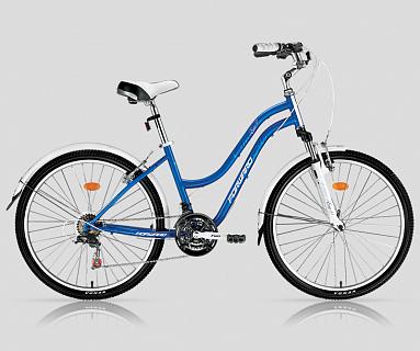 Велосипед Forward Evia 1.0 2014