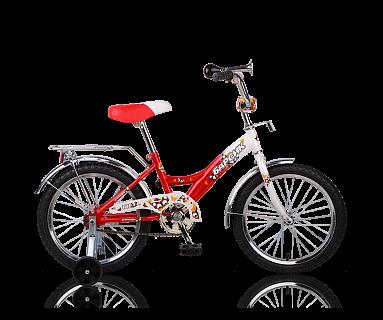 Велосипед Forward Скиф Barsik 181 2014