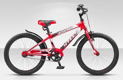 "Велосипед Stels Pilot 200 Boy 20"" 2015"
