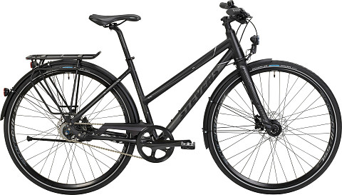 Велосипед Stevens Super Flight Lady 2014